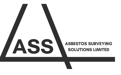 Logotype Asbestos Surveying Solutions
